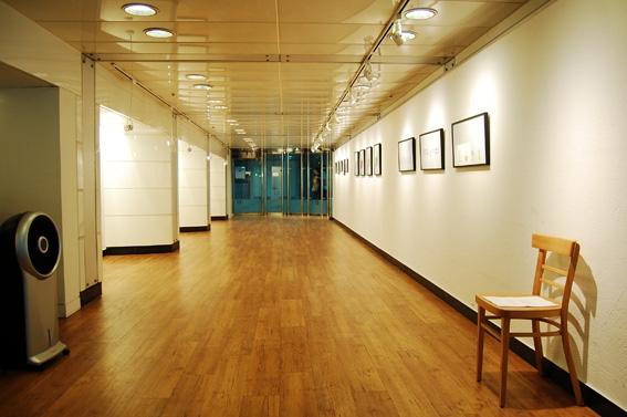 Kwang gallery(2012.07.04-07.10)
